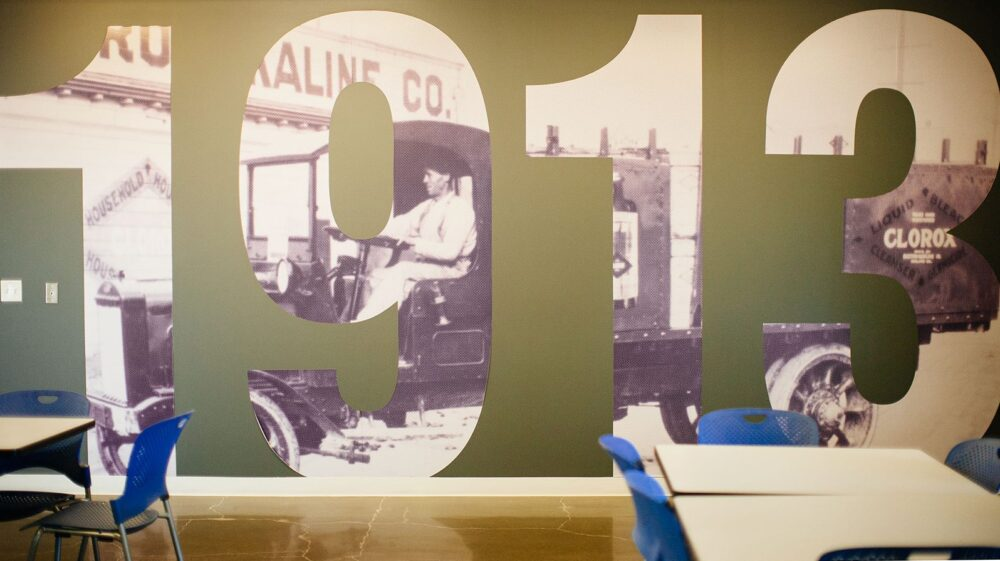 Timeline | The Clorox Company