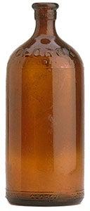 Bottle history purex Household Bottles