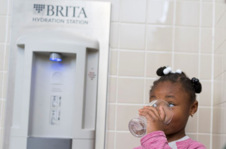 Campaign for a Cause: Brita's Filter for the Future - Good Growth