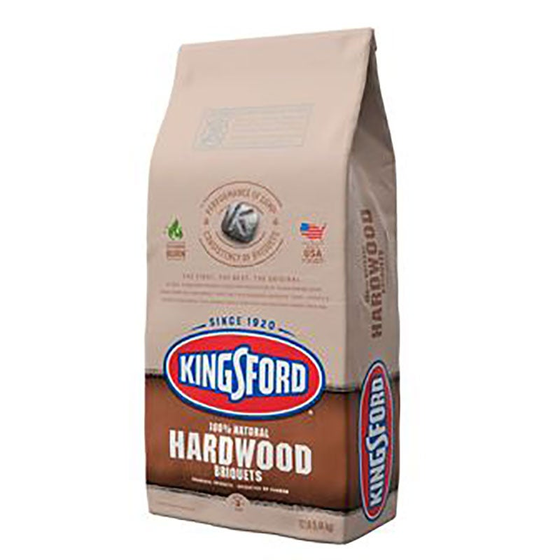 Promo: Innovation Kingsford Hardwood