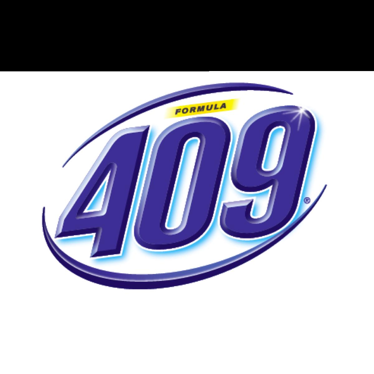Formula 409-CA