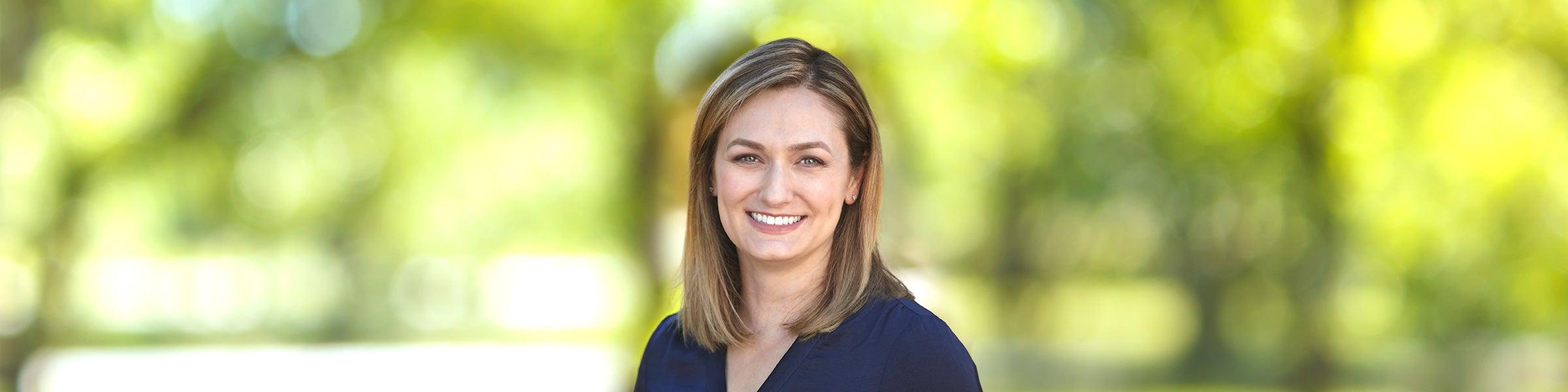 Linda Rendle Clorox CEO