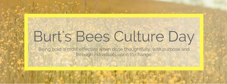41260ed47 Burt s Bees Celebrates Annual Culture Day - Good Growth Blog