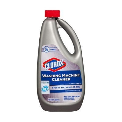 machine cleaner ingredients
