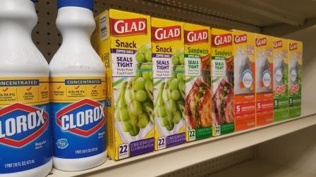 Clorox LOOP products