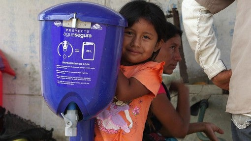 Clean Water; Safe Water Project; World Water Day