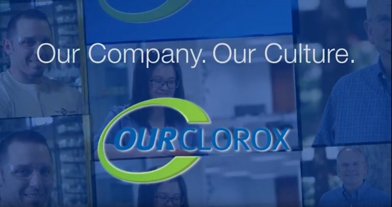 Careers: Our Clorox
