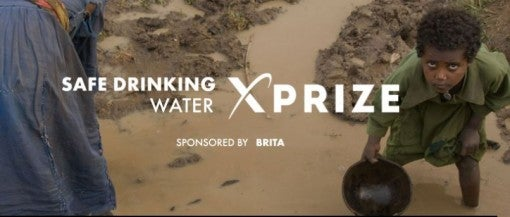 SafeWaterBritaXPRIZE