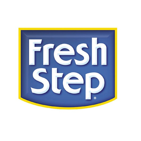 Logo: Fresh step