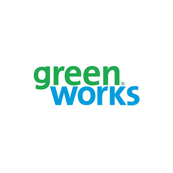 Logo: green works